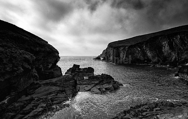 Nohoval Cove - Ireland