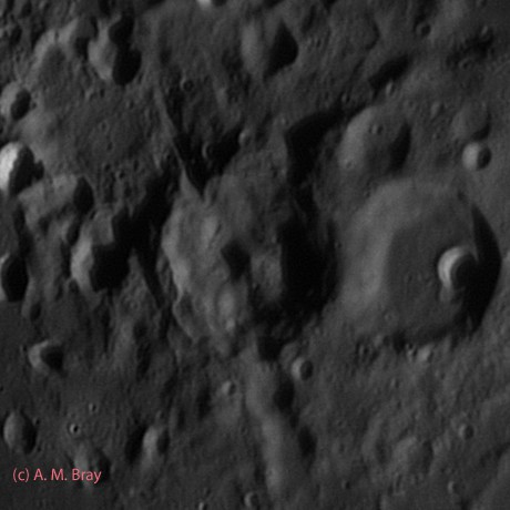 Capella & Isidorus - Moon: East Region