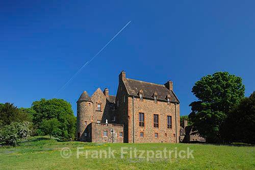 Mansion house, Formakin House (4) - Renfrewshire