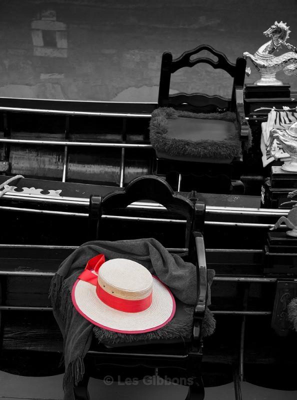 the hat - Venice