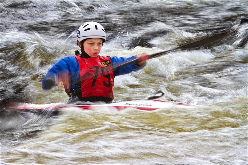 Cool Head Wild Water - Sport