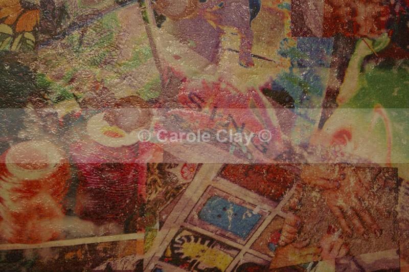 Carole's Box - Memory Boxes