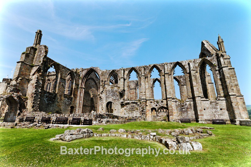 The Ruins Of Bolton Abbey (3 x 2 Version) - Brimham Rocks and  Bolton Abbey