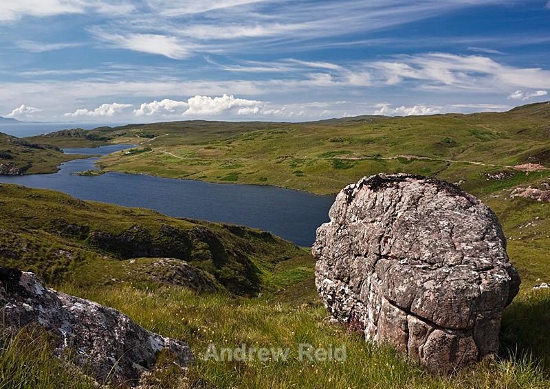 Loch Diabaigas Airde - Applecross