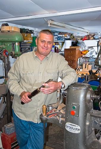 Dave Roberts - Crafts