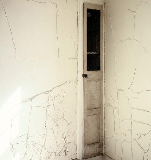 Thin Door - The Black & White Gallery