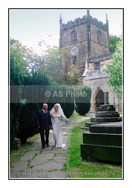 7 - Weddings
