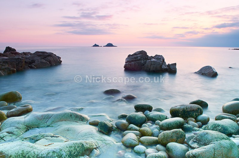 Porth Nanven Beach | Cornwall Photography Gallery