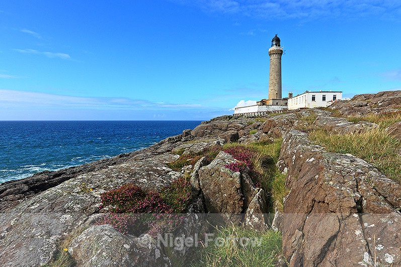 Ardnamurchan Lighthouse - Scotland