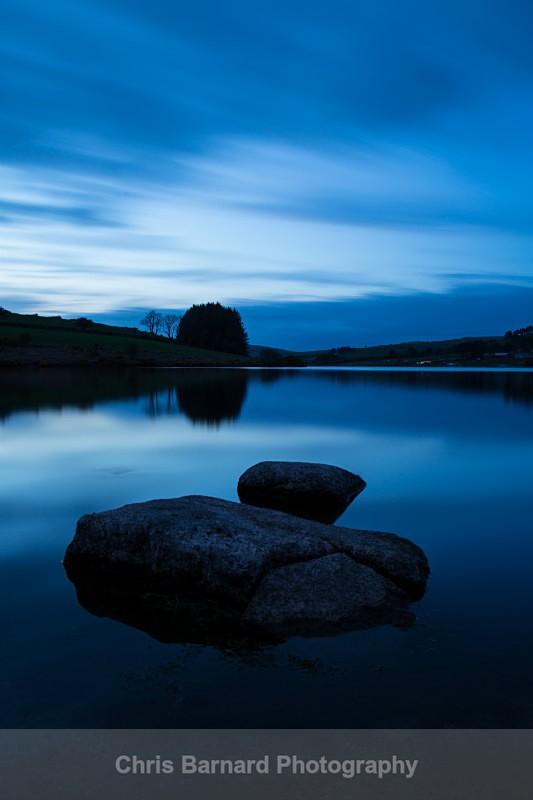 - Siblyback Lake