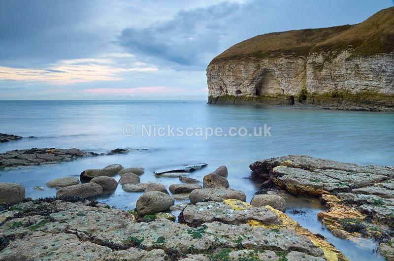 North Landing | Flamborough Head | Yorkshire Gallery