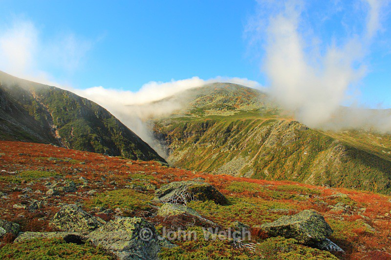 Mt. Washington Revelation - White Mountain National Forest and Northern New Hampshire