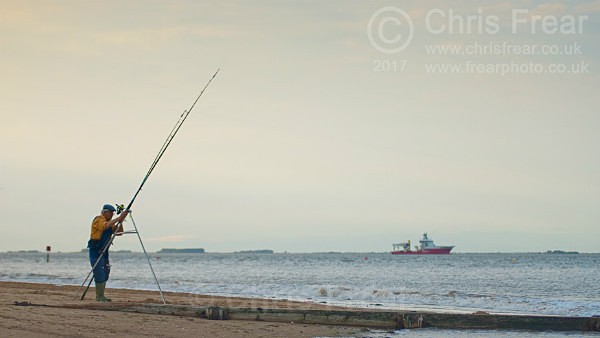 Carl Sea Fishing - Recent Images