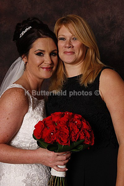 241 - Rob and Lorraine Wedding