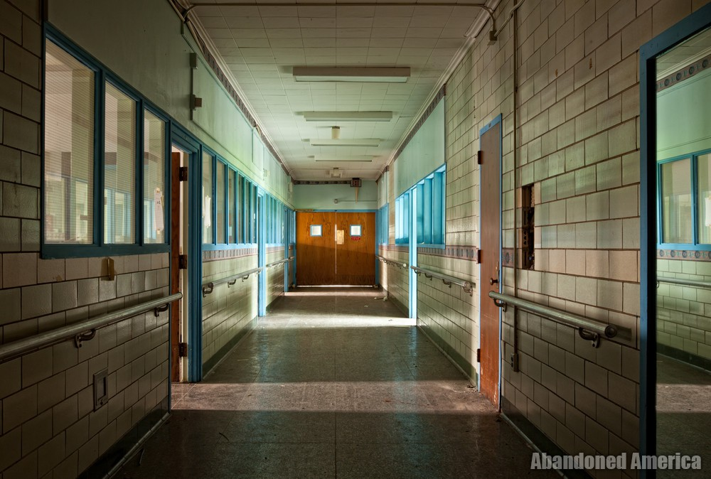 - Mayview State Hospital