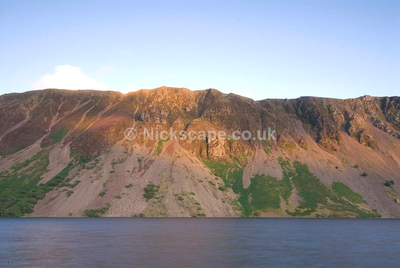 Wast Water Screes | Lake District Photography Gallery