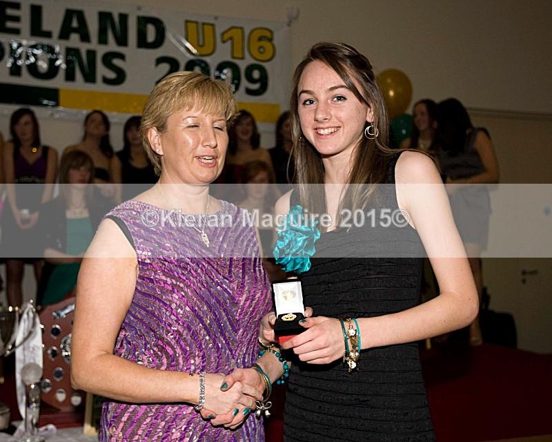 _MGL1552 - Meath Ladies All Ireland U16 And Meath Minor Ladies