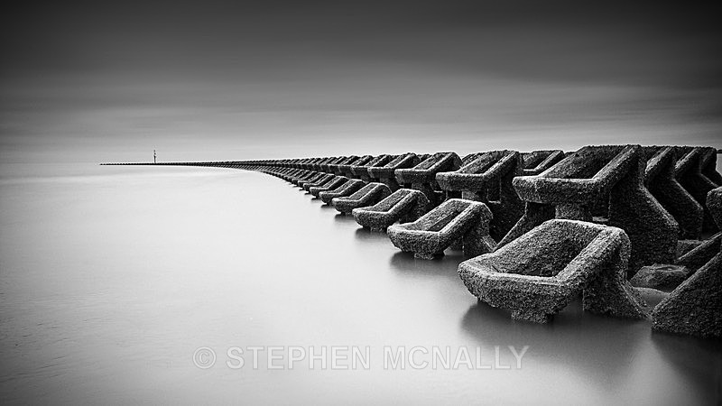 The Tail - Seascapes