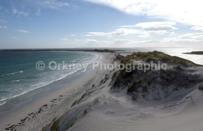 Sanday - Beach - Orkney Images