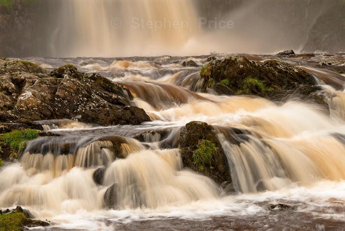 Thornton Force Waterfall | Ingleton, Yorkshire Dales