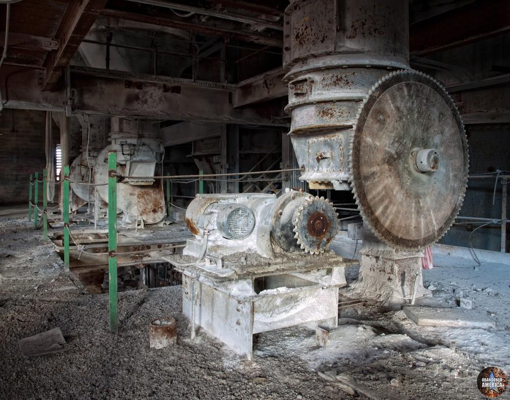 New Jersey Zinc (Palmerton, PA) | Above the Packing Floor - New Jersey Zinc