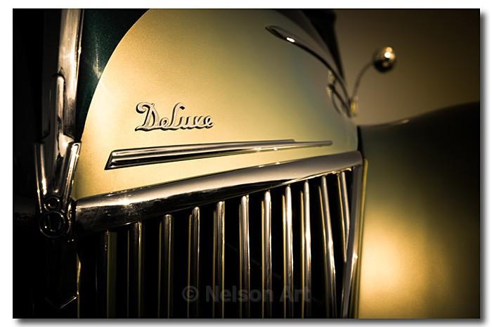 Deluxe - Machines