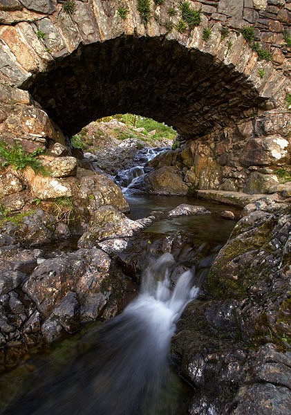 Ashness Bridge - The Lakes