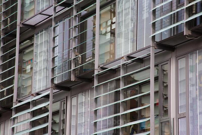 windows - Glasgow
