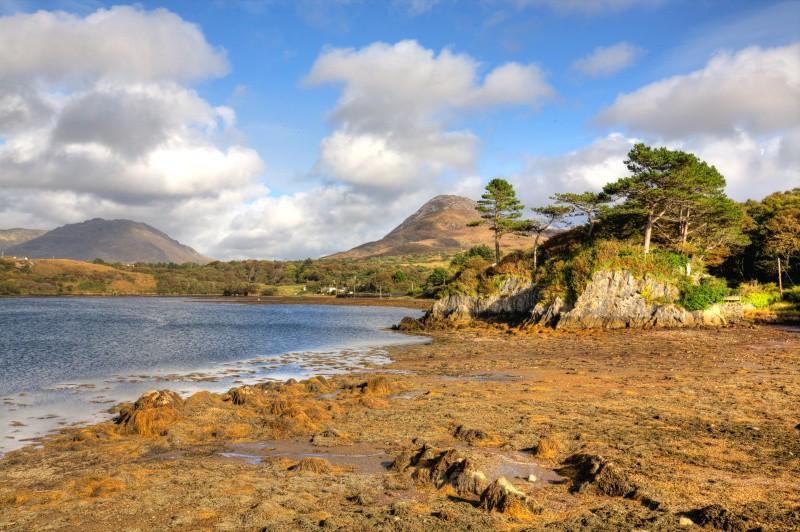 Ballinakill Bay - West of Ireland