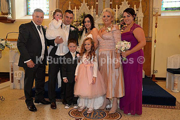 270 - Martinand rebecca Wedding