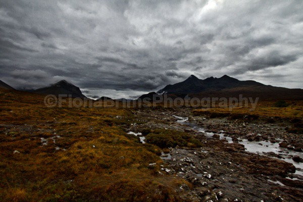 Skye-32 - Landscapes and Seascapes