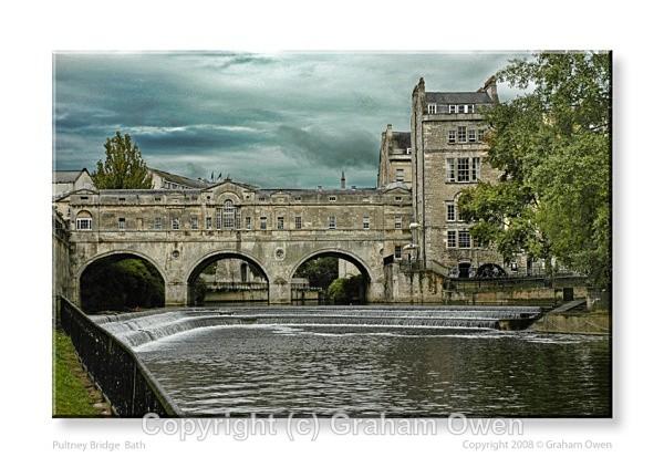Pultney Bridge22 - Bath