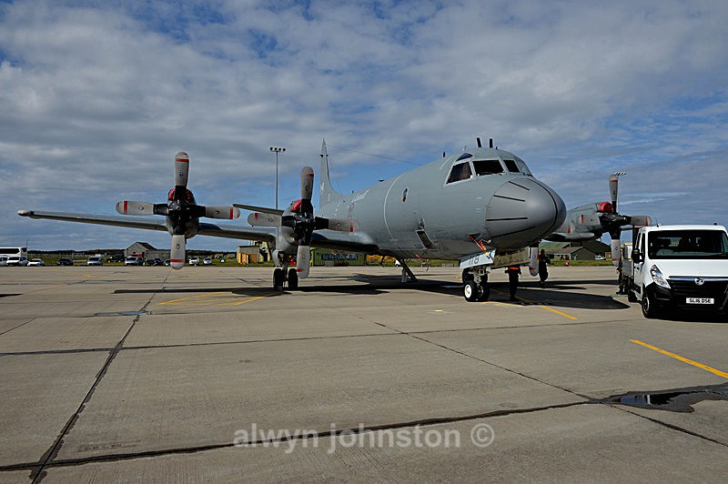 P-3 - LOSSIE VISIT MAY 2018