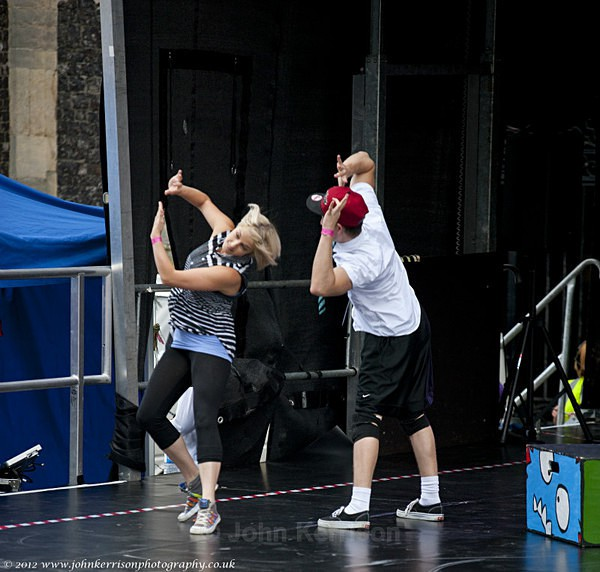 Street dance 9 - Amateur Dance