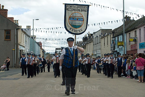 60 - Sanquhar Riding of the Marches 2010