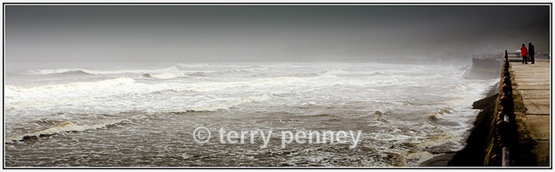 Scarborough Storm - England