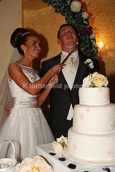 209 - Kieran and Lindsay Black Wedding