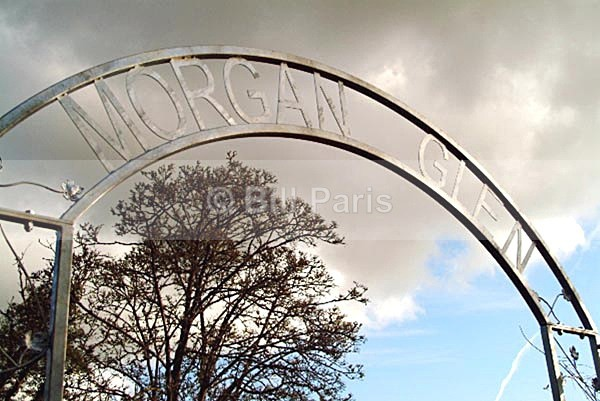 Morgan Glen the Gateway - Land and Sea