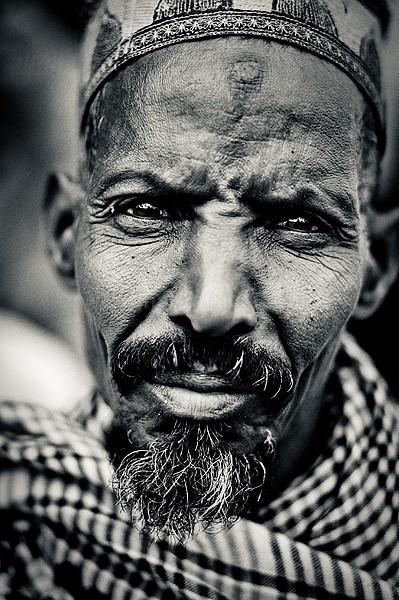 Somali Herder Moyale Kenya