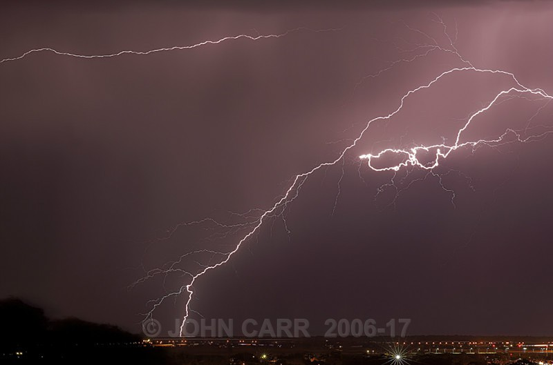 Something's watching me-1267 - WINTER LIGHTNING STORM PHOTOS 13th June 2012