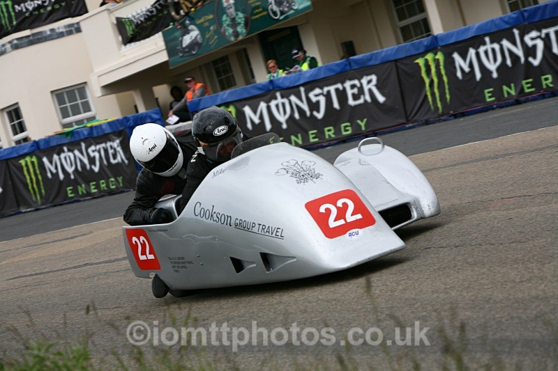 - Side Car Race 1