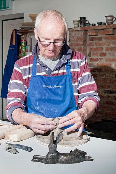 17 - Oxcombe Pottery Shoot
