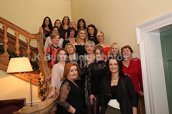 035 - Aideen Hen Party