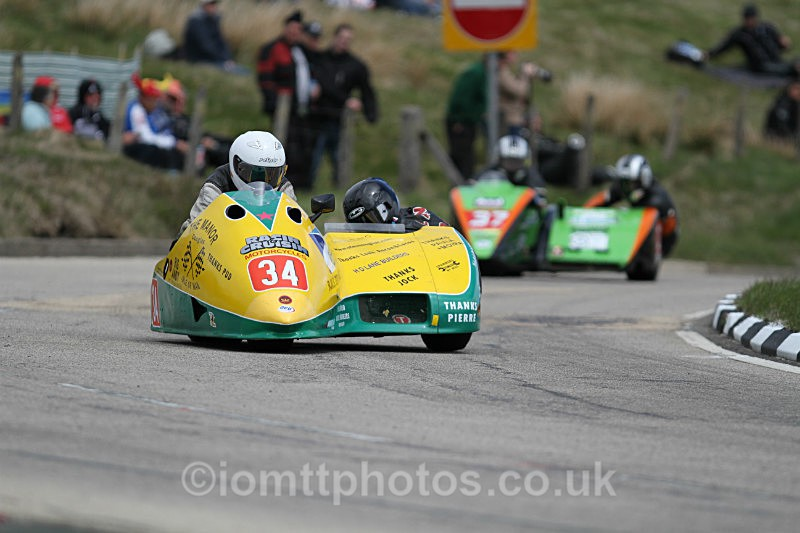 IMG_7133 - Sidecar Race 1