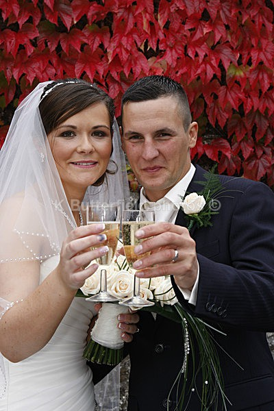 529 - Ciara and Ian Wedding