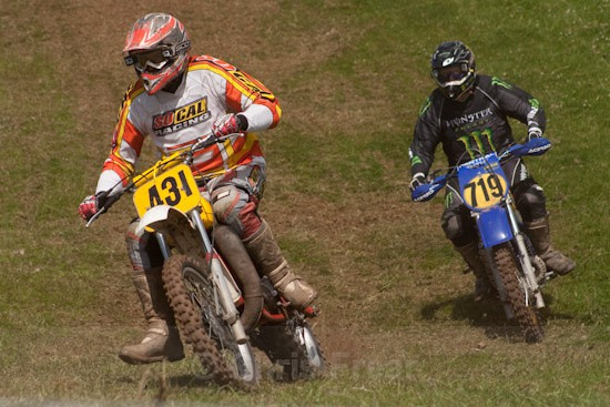 36 - Thornhill Scramble 2009
