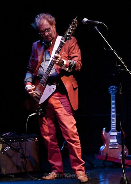 Terry Reid - Concert