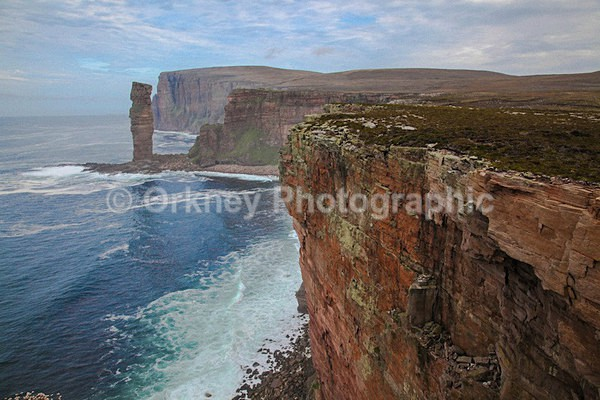 Old Man of Hoy 14 - Orkney Images