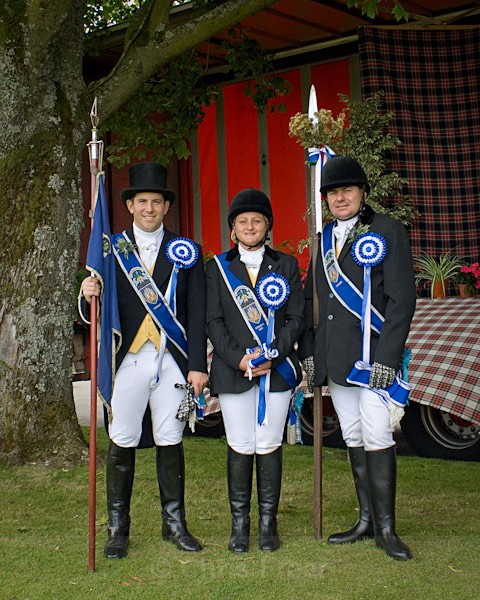 21 - Sanquhar Riding of the Marches 2010