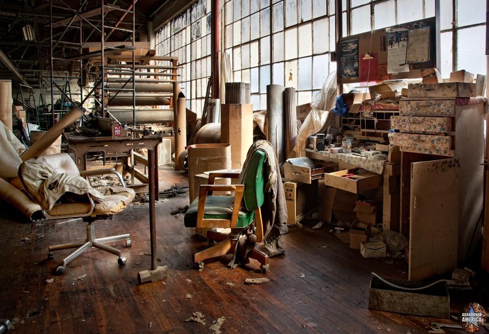Wilde Yarn Mill (Manayunk, PA) | a civilized conversation - Wilde Yarn Mill